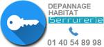 Dépannage Habitat Serrurerie (94)